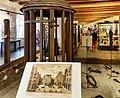 50 000 Exponate aus 1000 Jahren Kriminalgeschichte zeigt das Kriminalmuseum Rothenburg ob der Tauber. 17.jpg