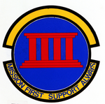 50 Mission Support Sq emblem (1991).png