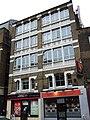 70-72 Clerkenwell Road - geograph.org.uk - 594347.jpg