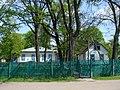 74-208-0003 Будинок в якому жив і працював художник О. Ф. Саєнко та флігель, де жила Ганна Барвінок.jpg