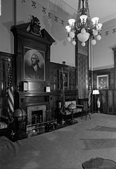 7th Reg. Armory First Floor Colonel Reception Room HABS NY,31-NEYO,121-53.jpg