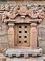 7th century Sangameshwara Temple, Alampur, Telangana India - 23.jpg