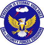 86 Security Forces Sq emblem.png