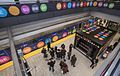 86th Street Second Av. Subway Station Unveiled (31973841836).jpg