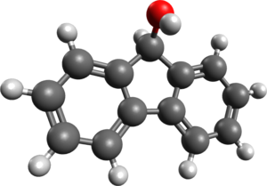 Fluorenol - Image: 9 fluorenol