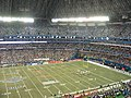 95th Grey Cup Toronto 2007 Rogers Centre 2.jpg