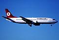 97bb - Turkish Airlines Boeing 737-4Y0; TC-JDE@ZRH;17.06.2000 (5125505027).jpg
