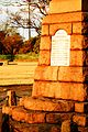9 2 256 0008, Old Fort and Cemetery, Potchefstroom IV.jpg