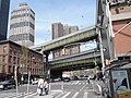 9th Av bus overpass PABT jeh.jpg
