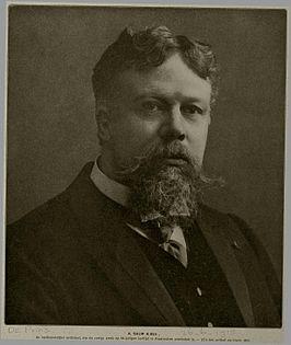 Abraham Salm G.Bzn.