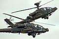 AH-64D Apache Longbow - Duxford VE Day Airshow (18038032241).jpg