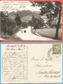 AK Neumarkt - Blick zum Mariahilfberg 1909.png