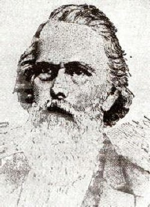 Thomas Stevenson Drew - Later photo of Governor Drew