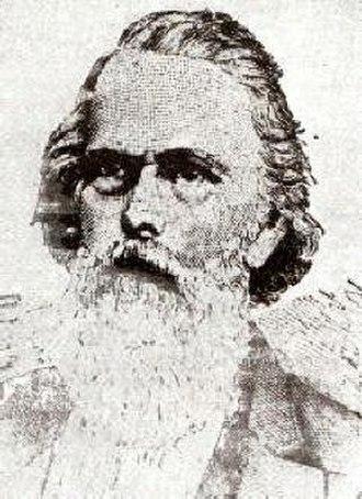 Thomas Stevenson Drew - Later photo of Governor Drew
