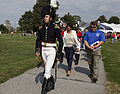 A 9-11 commemoration is held at Fort McHenry in Baltimore Sept 140911-M-EA576-008.jpg