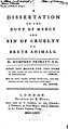 A Dissertation on the Duty of Mercy and Sin of Cruelty to Brute Animals.jpg