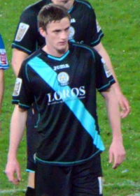 Andy King (2010)