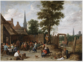 A Village Kermesse near Antwerp .PNG