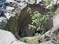 A giants kettle (pothole) in Helsinki.jpg