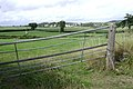 A sagging gate near Gatehouse Farm - geograph.org.uk - 1409204.jpg