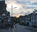 A summer evening on Mill Road (geograph 3569096).jpg