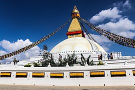 A view of Boudhanath Premises 2017 13.jpg