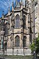Aachener Dom Matthiaskapelle 2014.jpg