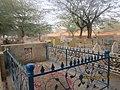 Aakhri aram gah Rao Shair Ali (Daangyah) Chak 2-1-aL - panoramio.jpg
