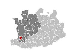 Aartselaar Wikipedia