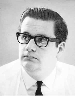 Aatos Erkko - Aatos Erkko in 1963.