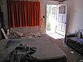 Abandoned motel room - 3206 Ontario Highway 2 - Pittsburgh Township.jpg