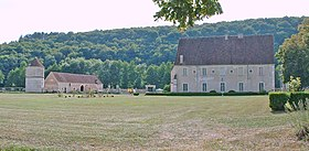 Image illustrative de l'article Abbaye de Reigny