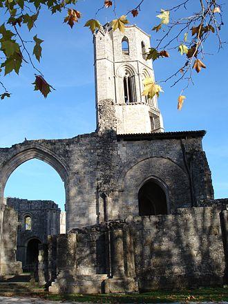 Grande-Sauve Abbey - Grande-Sauve Abbey