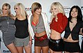 Abbey Brooks, Jessica Lynn, Lily Paige, Ashley Steel, unk at Playboy Mansion 1.jpg