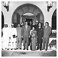 Abdel Nasser receives the Indian journalists delegation (07).jpg