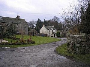 Abercorn - Image: Abercorn geograph.org.uk 335751