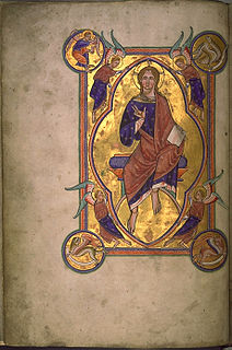 Illuminated manuscript manuscript in which the text is supplemented by the addition of decoration