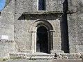 Abjat-sur-Bandiat église portail.jpg