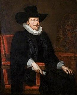 John Williams (archbishop of York) Welsh clergyman