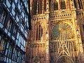 Absolute cathedrale Strasbourg facade 01.jpg