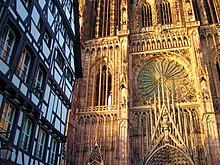 Strasburgo - Wikipedia