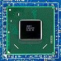 Acer TravelMate P253-M-32344G50Maks - motherboard Q5WV1 LA-7912P - intel BD82HM77 PCH Panther Point-0222.jpg