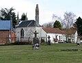 Acheux-en-Amiénois ancien cimetière (chapelle avec lanterne des morts) 1b.jpg