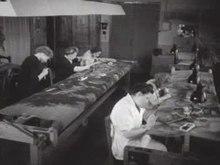 Dosya: Achter de schermen van het Rijksmuseum Weeknummer 50-11 - Beelden'i Aç - 30641.ogv