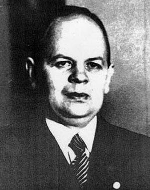 Wilhelm Ackermann - Image: Ackermann Wilhelm
