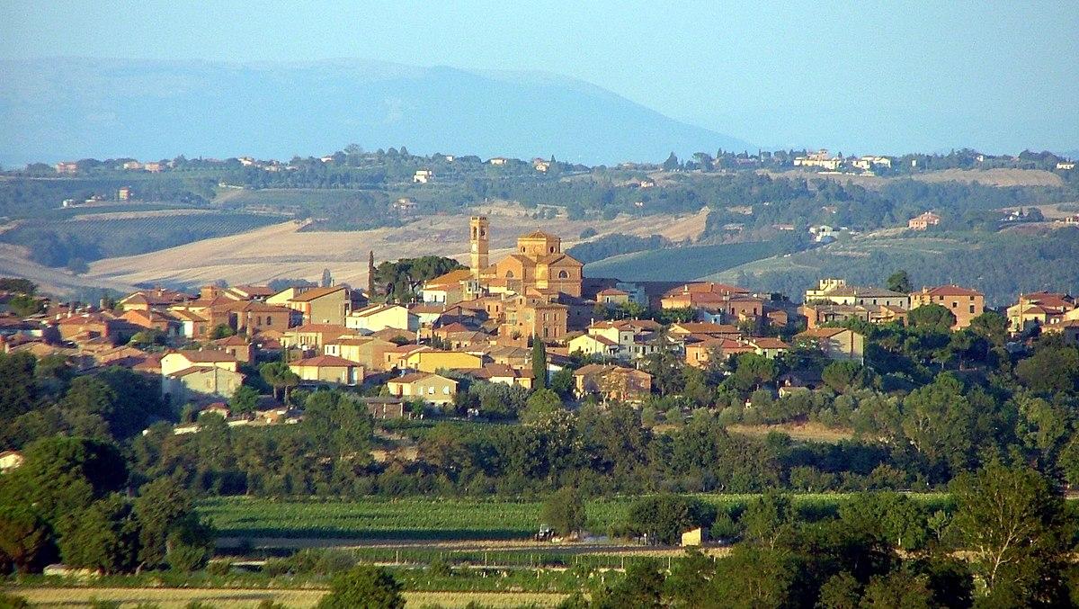 Acquaviva (Montepulcia...