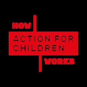 Action for Children - Image: Action for Children logo