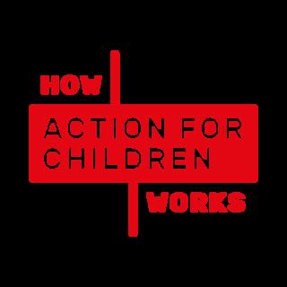 Action for Children organization