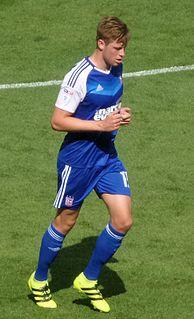 Adam Webster (footballer, born 1995) English footballer