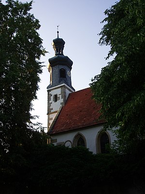 Adelberg - Church